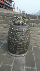 Elaborate Garbage Can