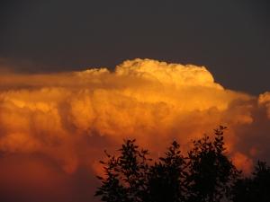 storm head