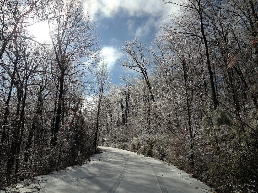 Winter Vs Natural Resources Center